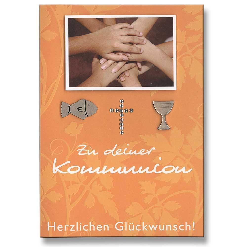 Attractive Kommunion Einladungskarten Drucken #13: Außergewöhnlich Kommunion Angebote Auf Waterige, Kreative Einladungen