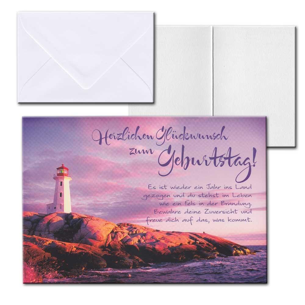 cartolini aufklappkarte karte sprüche zitate briefumschlag