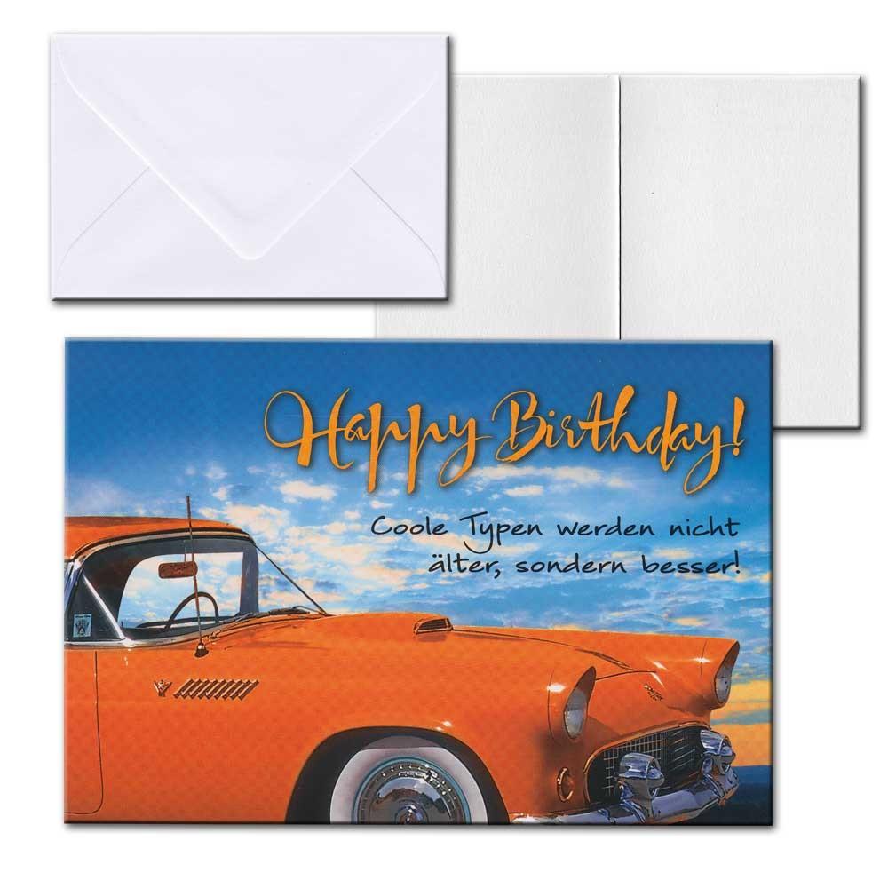 Spruche Zum 50 Geburtstag Auto Gloriarerelist Site