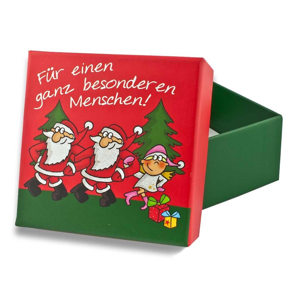 musikbox weihnachten soundbox f r einen ganz besonderen menschen geschenkbox 9x9 ebay. Black Bedroom Furniture Sets. Home Design Ideas
